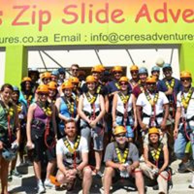 Ceres Zipline Adventures