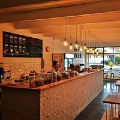 Tremor Coffee Bar