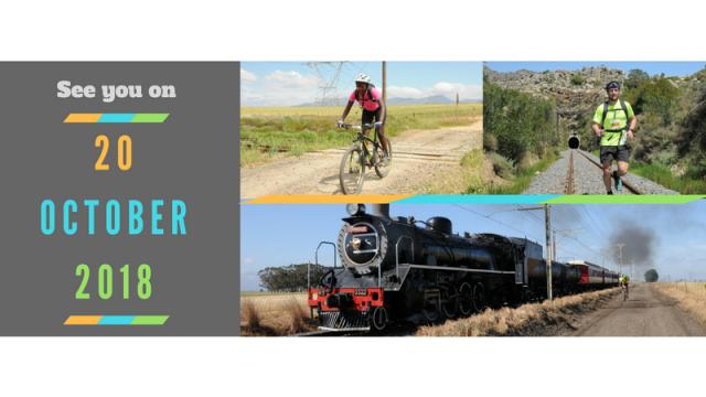 Steam Train Challenge 2018