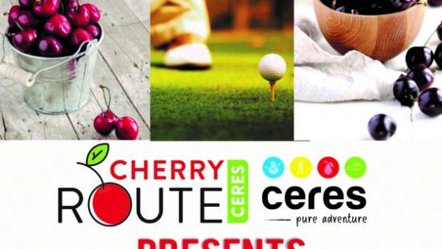 Cherry Route Fair