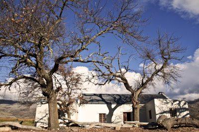 Eselfontein Farm