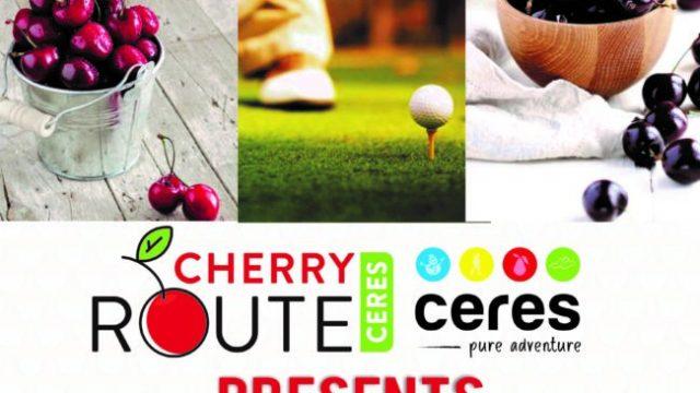 Cherry Route Fair