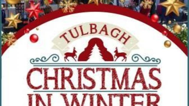 Christmas in Winter Festival (Tulbagh)