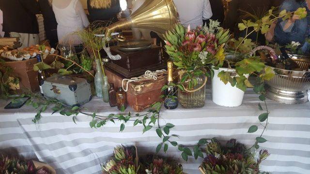 Tulbagh Vintage & Vine Faire