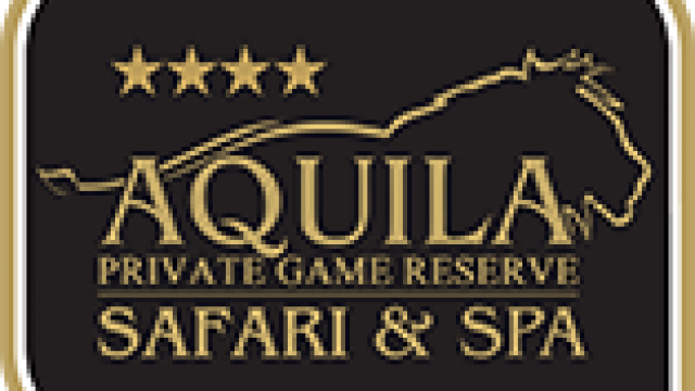 Aquila Game Reserve