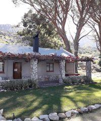 Fairfield Mountain Cottages