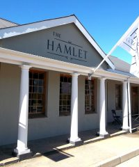 Hamlet Country Lodge