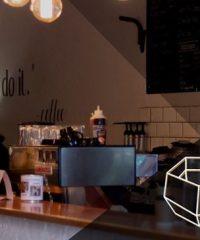 Tremor Coffee Bar