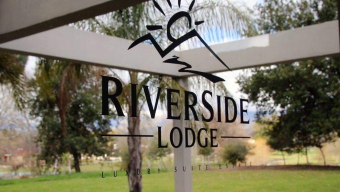 Riverside Lodge