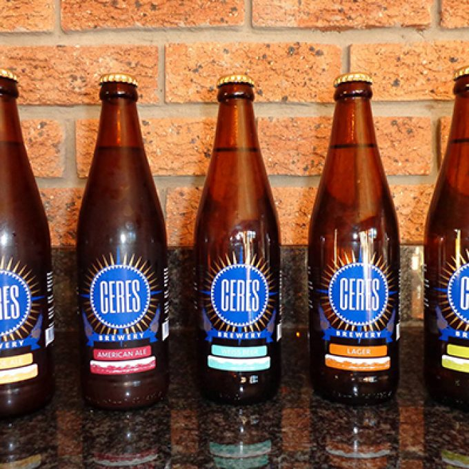 Ceres Brewery