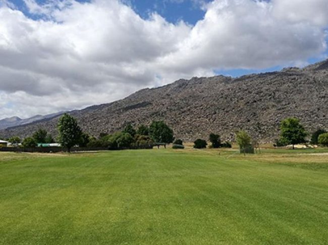Ceres Golf Club