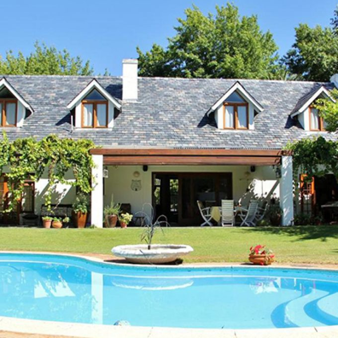 Chantilly Guest House