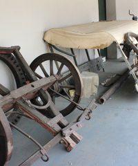 Ceres Transport Riders Museum