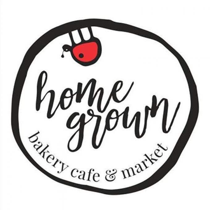 Homegrown Café & Market