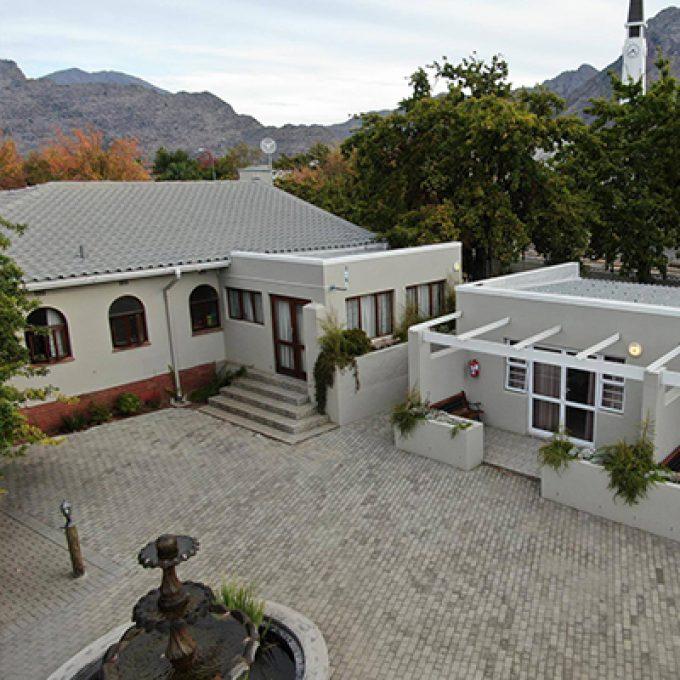 Village Guest House & Restaurant