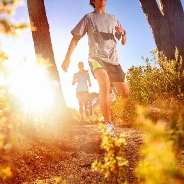 Rijk Tulbagh Trail Run/Walk